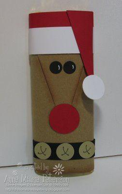 Did Someone Say Stamp?: Christmas