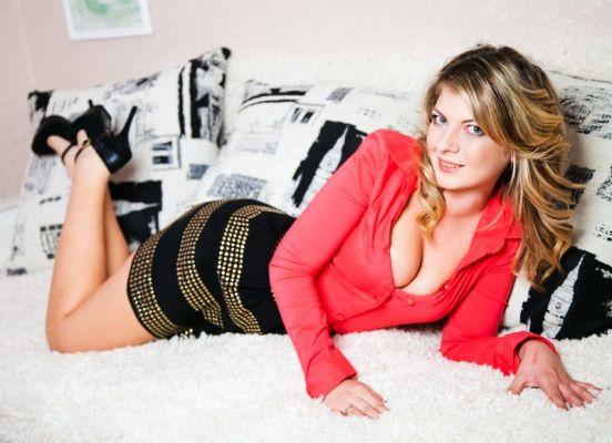 ukraina damer sexdate