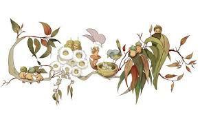 gumnut - Google Search | Australian Bush Clip Art Set | Pinterest