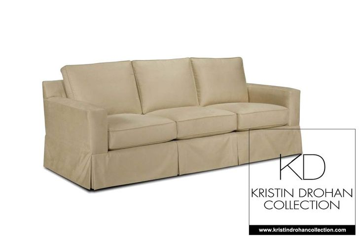 Reed Sofa in Crypton fabric Home Ideas