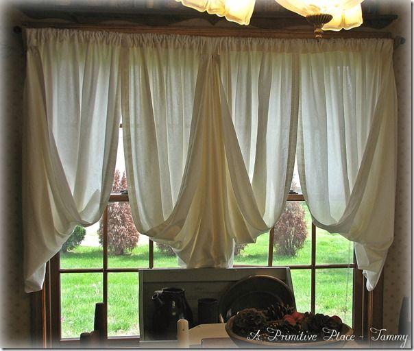 Primitive Curtain Ideas On Pinterest Ask Home Design