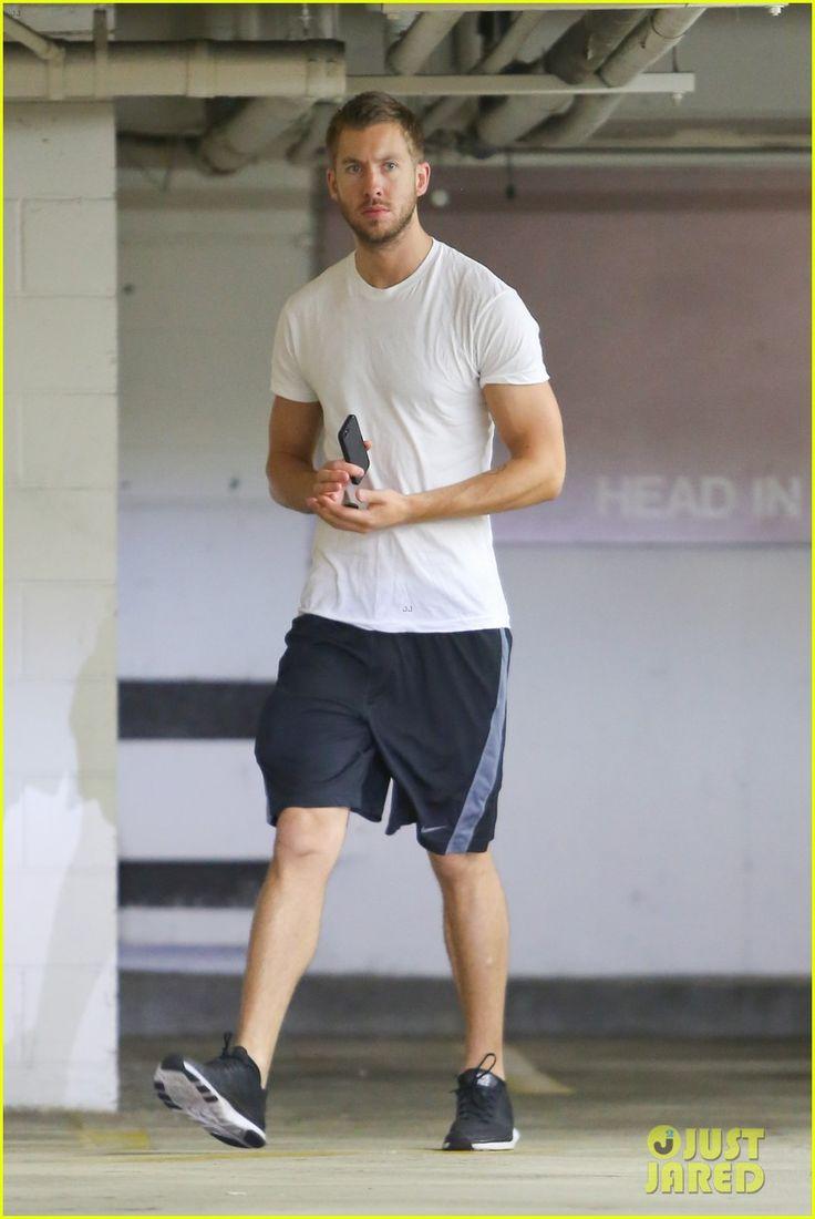 Calvin Harris Shirtless Calvin Harris | Hot me...