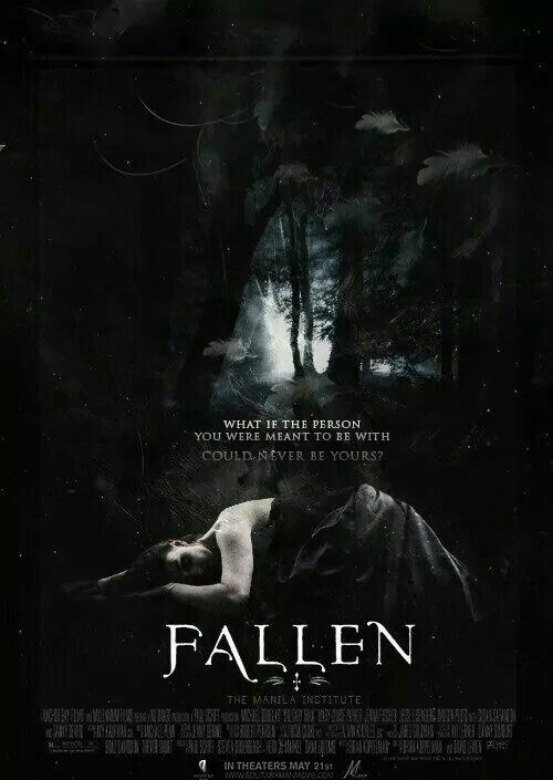 "Fallen"" movie finally released its trailer and will initally premiere ..."