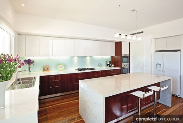 renovated kitchens on a budget