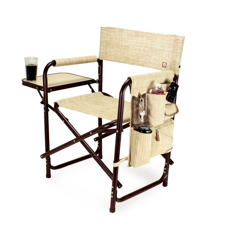 Tailgating Sports Chair