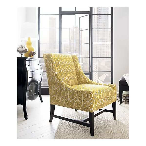 Love Yellow Accent Chair Love Beautiful Furniture