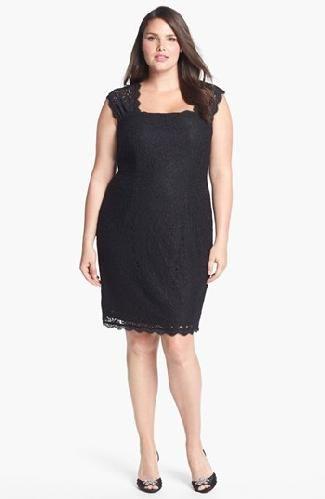 f&f plus size dresses