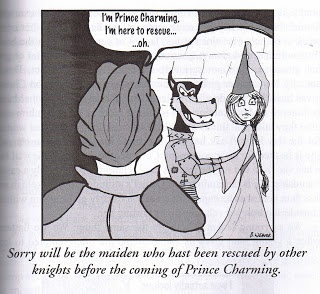 before you meet prince charming audiobook