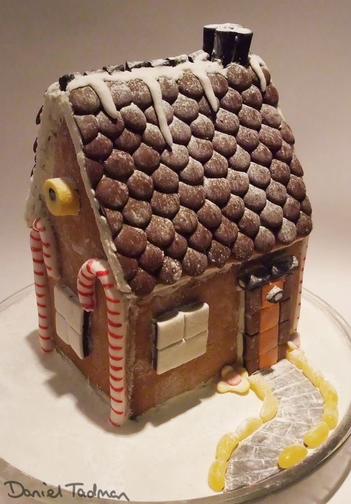 GingerBread House Decorating Ideas Holiday Crafts