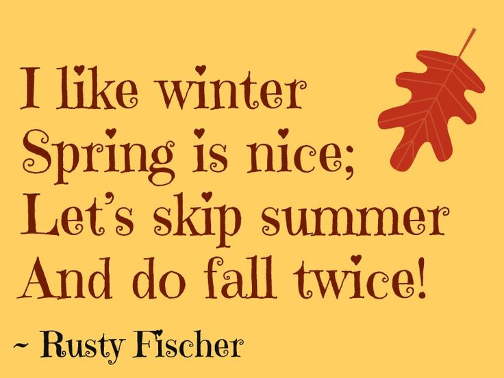 Let s skip summer an autumn poem autumn pinterest