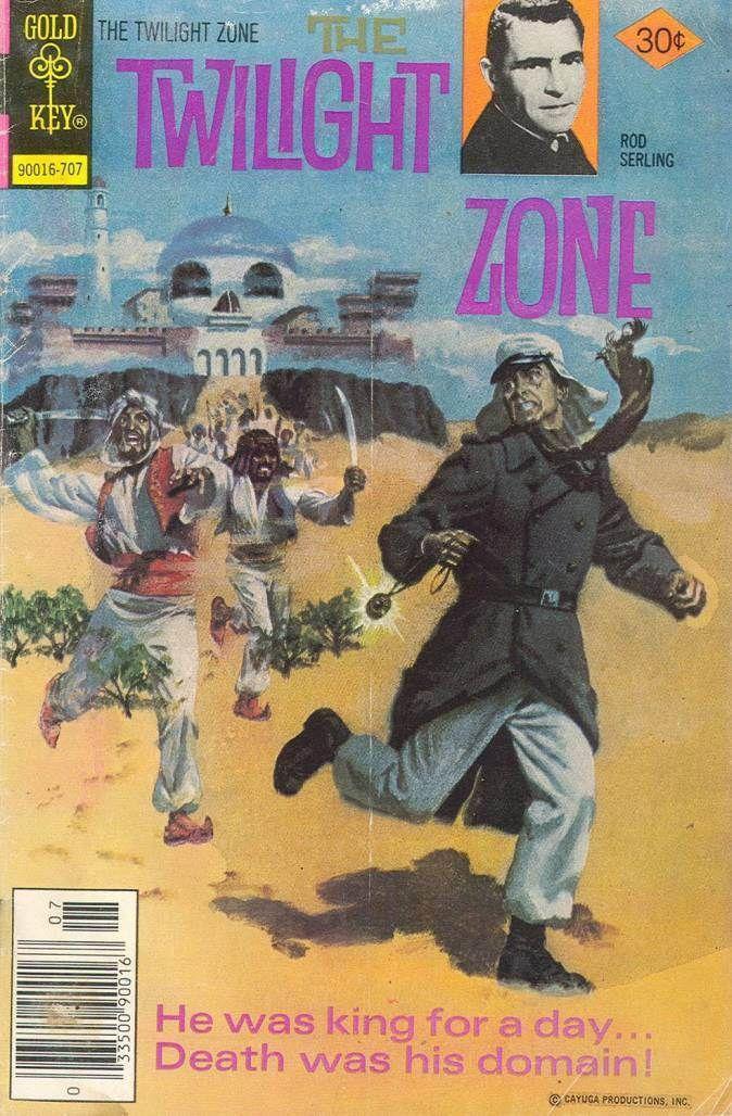 july 4th twilight zone marathon