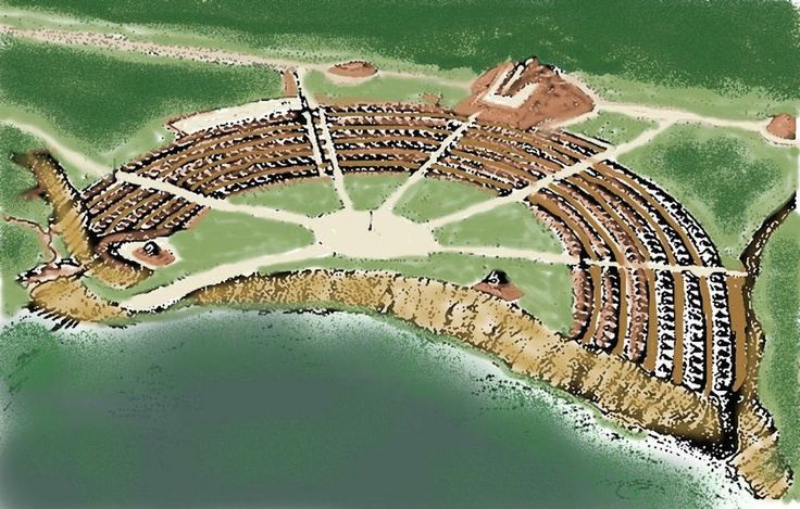 understanding poverty point culture Associated ~ndian cultural materials, will form the subject of a monograph to   parison with the typical poverty point objects, some of the barrel shaped, or   preted, that mayor may not be satisfactorily explained by the artifical cooking.