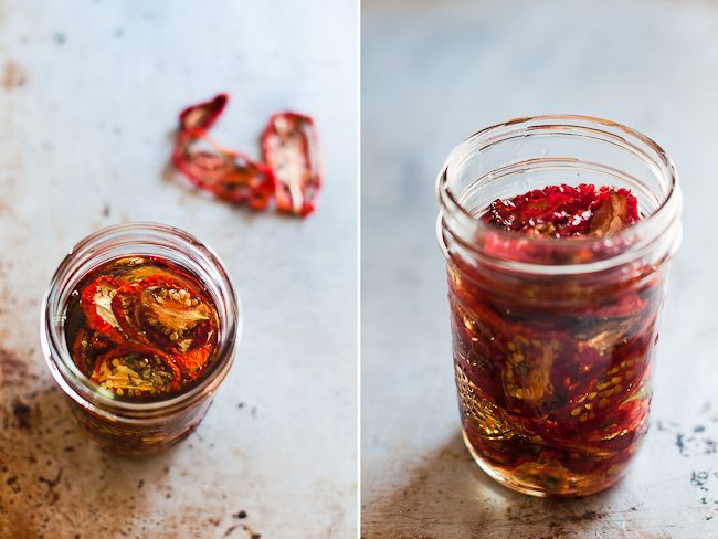 sun dried tomatoes | Canning | Pinterest