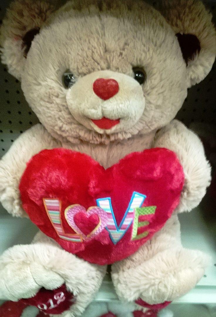 teddy bear day valentine week