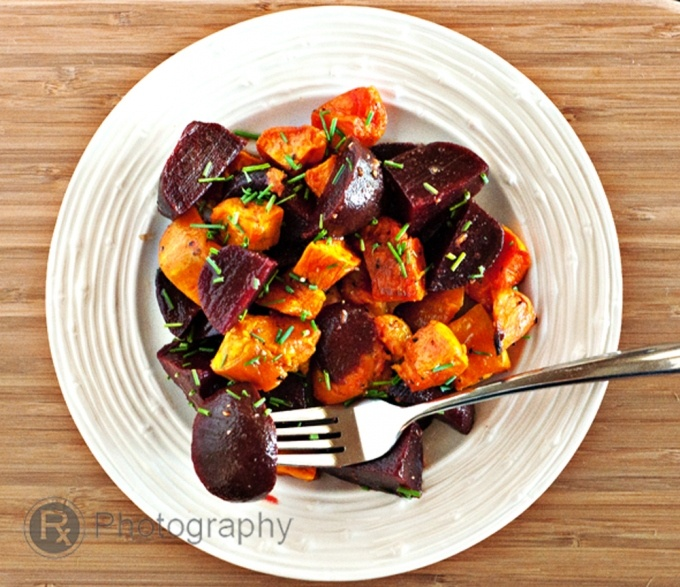 Sweet potato beet Salad | Recipes | Pinterest