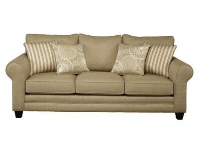 Badcock seabrooke sofa living room pinterest for Sectional sofas badcock