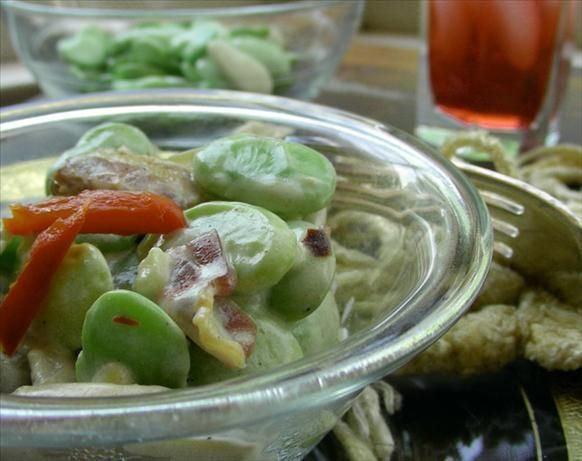 Best Lima Beans You'll Ever Eat! Recipe - Food.com - 162414