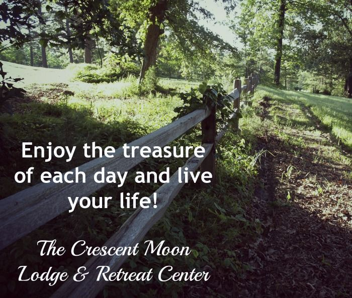 pin by crescent moon lodge and retreat center on