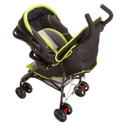 Eddie Bauer® Portage Stroller best thing ever!