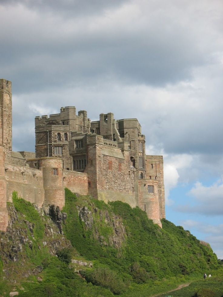 bamburgh castle - photo #13