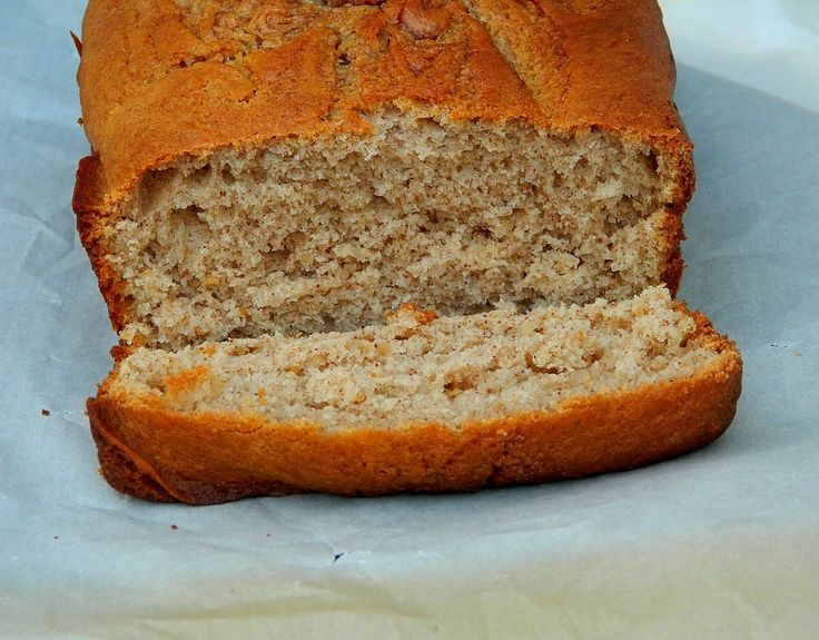 Easy Cinnamon Bread by thesaltykitchen #Bread #Cinnamon