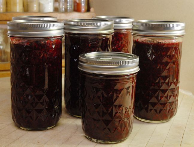 dishmaps blueberry port jam blueberry port jam recipe dishmaps port ...
