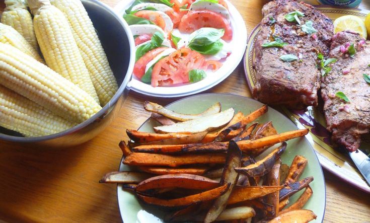 fourth of july cookout food ideas