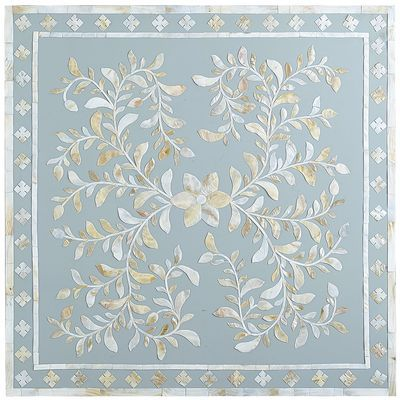 mother of pearl wall panel patio decor home outdoor. Black Bedroom Furniture Sets. Home Design Ideas