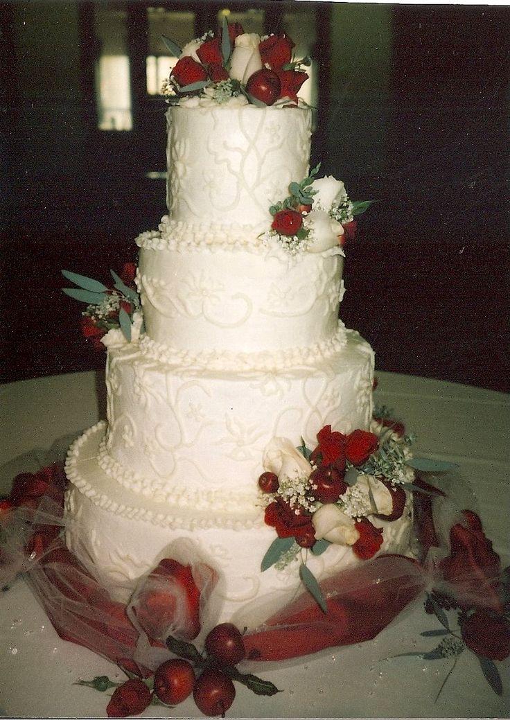Wedding Cake Boards
