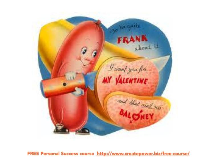funny vintage valentine cards
