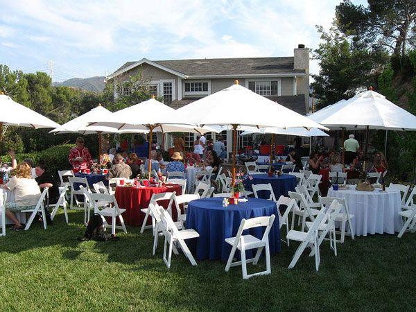 big 32 Incredible Backyard Wedding Ideas