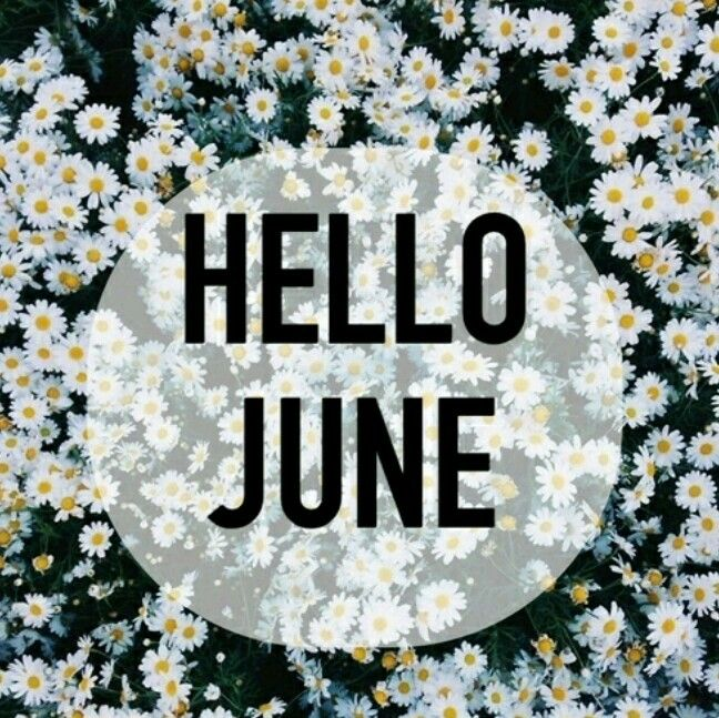 Hello June Quotes. QuotesGram
