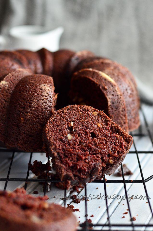 Vegan chocolate cake | Recipes: Vegan/Dessert | Pinterest