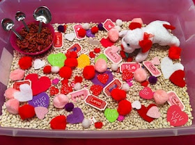 valentine's day sensory ideas for toddlers