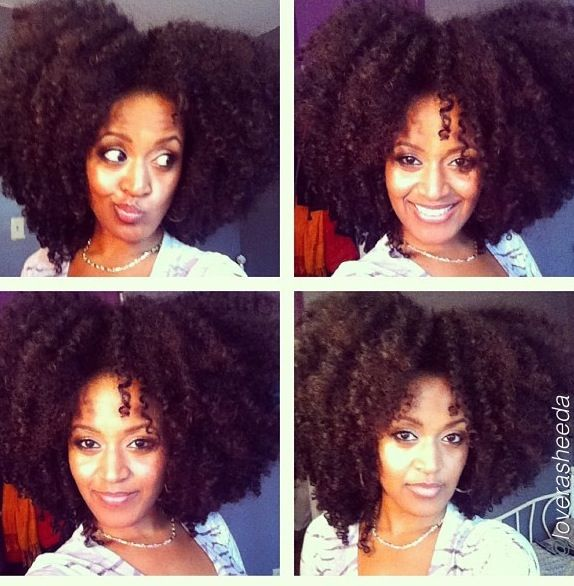 Gorgeous! #naturalhair