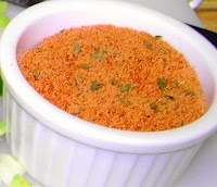 Cajun Delights: Cajun Seasoning