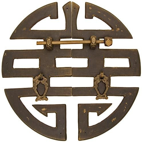 asian style hardware