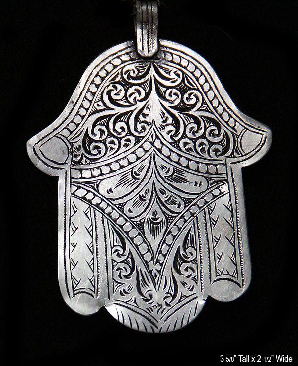 Hand of Fatima ~ Artemis Imports ~ http://www.artemisimports.com