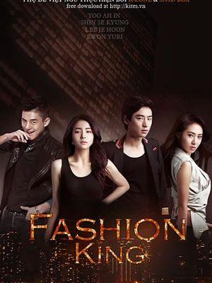 Ông Hoàng Thời Trang - Fashion King 2014