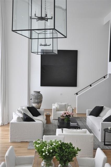 Nice Living Room Interior Design Pinterest