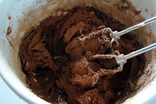 Delicious homemade chocolate frosting | Cakes. | Pinterest
