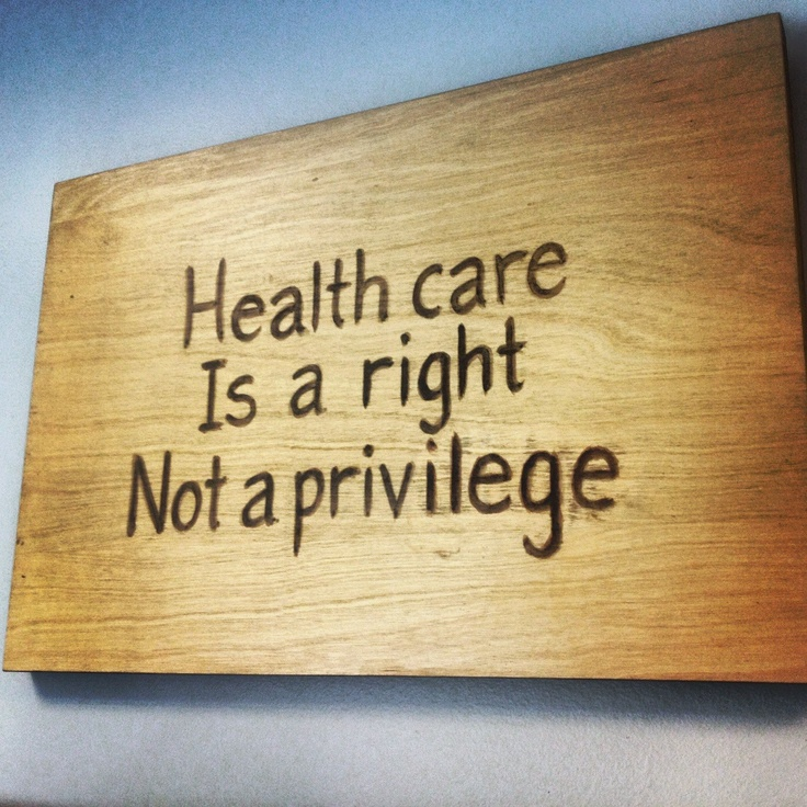 health care issues: right or privilege essay Twelve innovative ideas for fixing american health care  knowledge@ wharton: right, but is it fully understood  1 of that problem with scheduling,  where i tried to schedule my doctor  essay about the changes we need in  american medical education, and one  is access to healthcare a privilege.