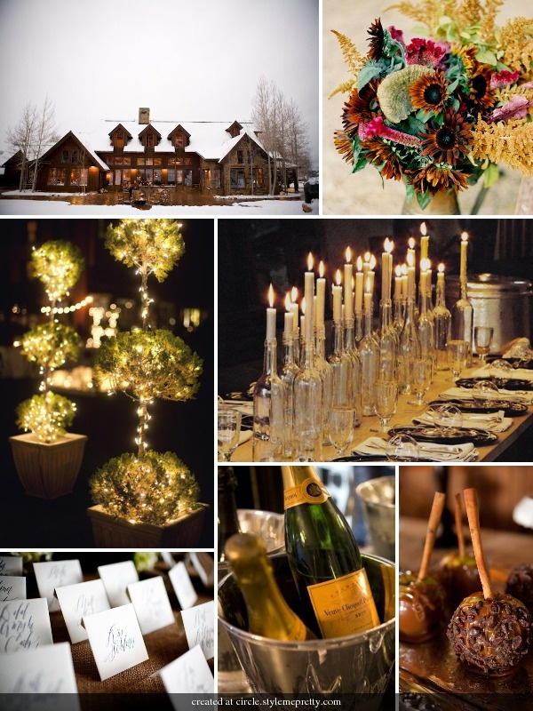 dinner party entertaining ideas