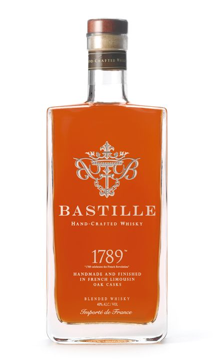 bastille whisky tasting notes