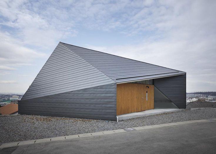K House by D.I.G Architects and Nawakenji-m
