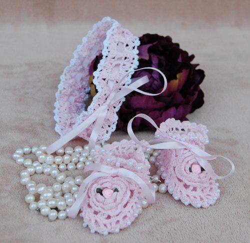 Beginner Crochet Baby Headband Pattern ~ manet for .