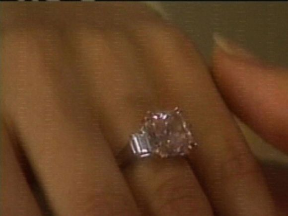 Canary Diamond Weding Rings 013 - Canary Diamond Weding Rings