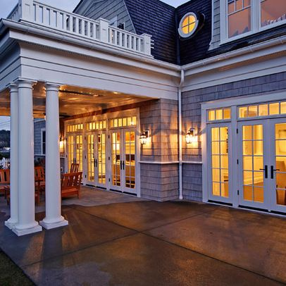 Dream Home Remodeling on Traditional Home Columns Design Ideas  Pictures  Remodel And Decor