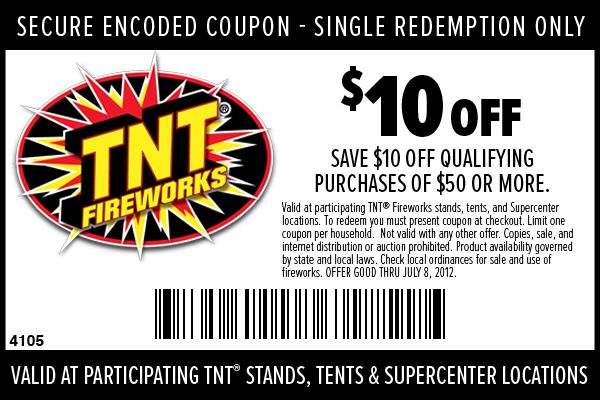 picture regarding Tnt Fireworks Coupons Printable known as Phantom Fireworks Coupon codes 2016 Discount codes Databases 2017