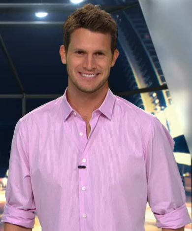 Mr  Daniel Tosh  He is my favorite ever   Love his crude humor Daniel Tosh Young